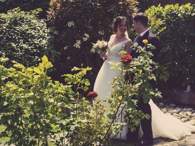 La boda de Mari y David en Sentmenat, Barcelona 19
