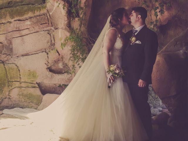La boda de Mari y David en Sentmenat, Barcelona 20