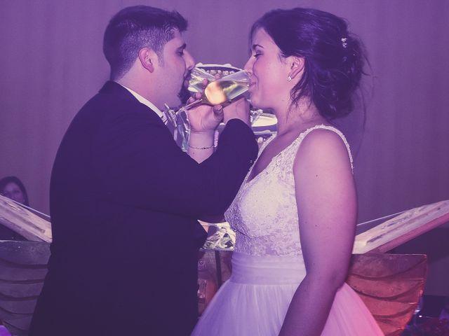 La boda de Mari y David en Sentmenat, Barcelona 30