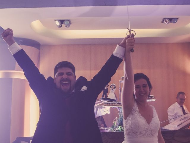 La boda de Mari y David en Sentmenat, Barcelona 31