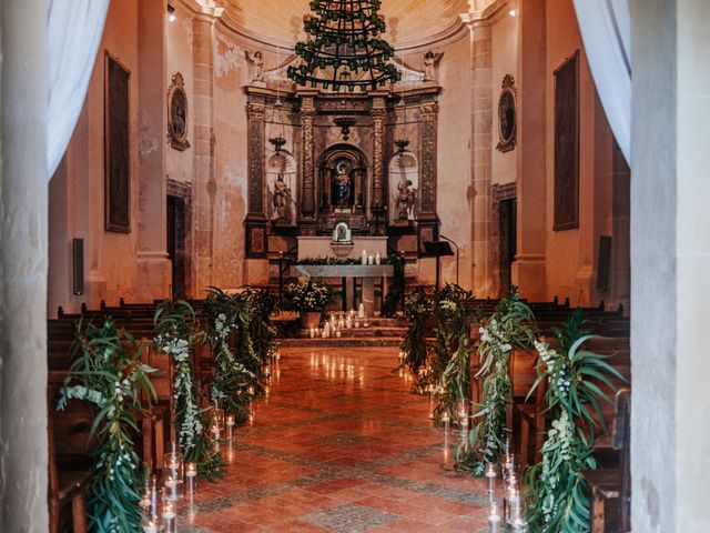 La boda de Pedro y Sofía en Manacor, Islas Baleares 4