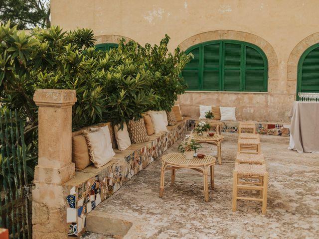La boda de Pedro y Sofía en Manacor, Islas Baleares 6