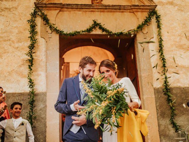 La boda de Pedro y Sofía en Manacor, Islas Baleares 7