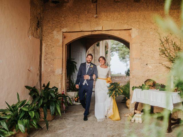La boda de Sofía y Pedro
