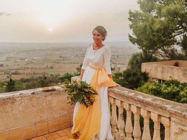 La boda de Pedro y Sofía en Manacor, Islas Baleares 10