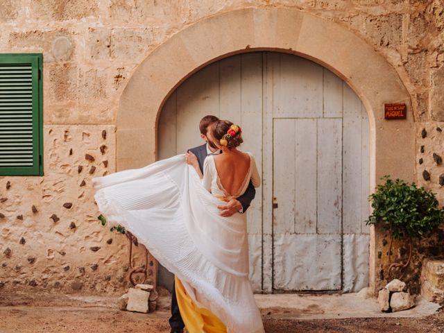 La boda de Pedro y Sofía en Manacor, Islas Baleares 12