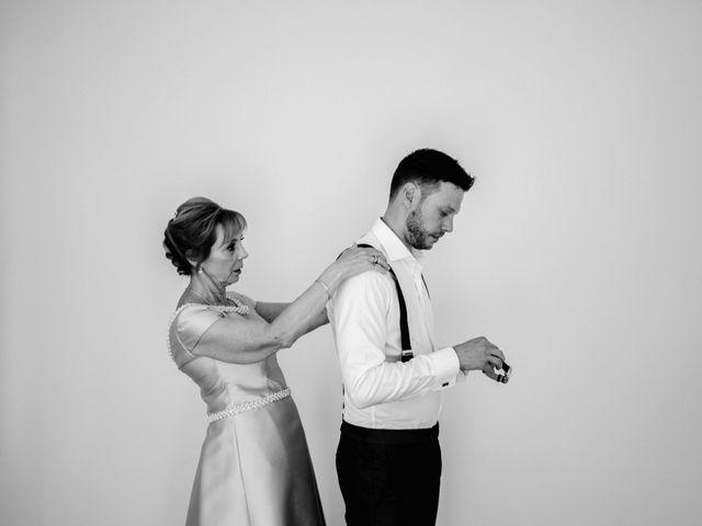 La boda de Alex y Lledó en Castelló/castellón De La Plana, Castellón 9