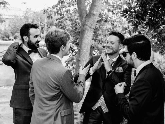 La boda de Alex y Lledó en Castelló/castellón De La Plana, Castellón 10