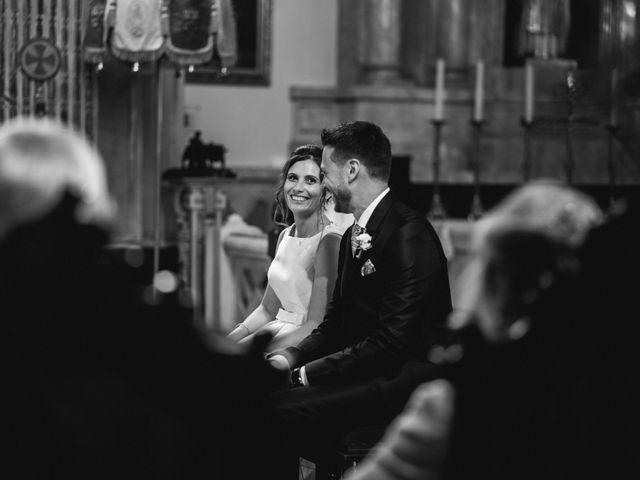 La boda de Alex y Lledó en Castelló/castellón De La Plana, Castellón 16