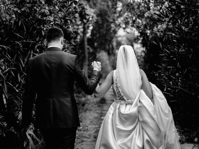 La boda de Alex y Lledó en Castelló/castellón De La Plana, Castellón 2