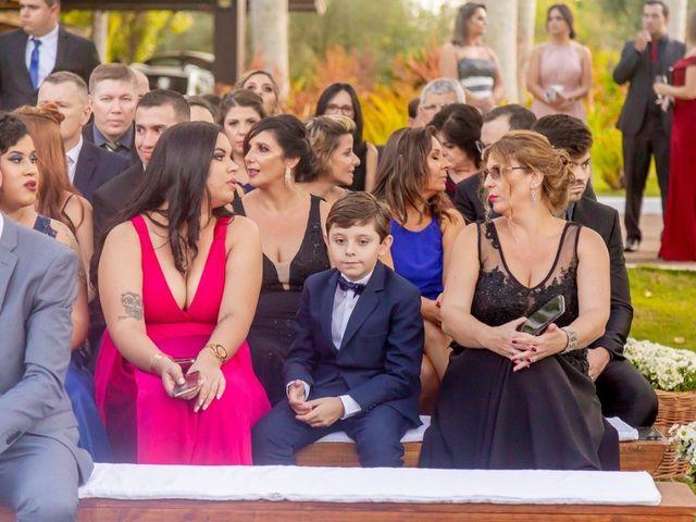 La boda de Ricardo y Andeia en Oviedo, Asturias 5