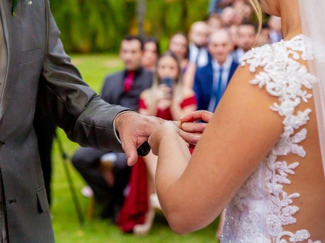 La boda de Ricardo y Andeia en Oviedo, Asturias 11