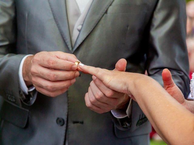 La boda de Ricardo y Andeia en Oviedo, Asturias 12
