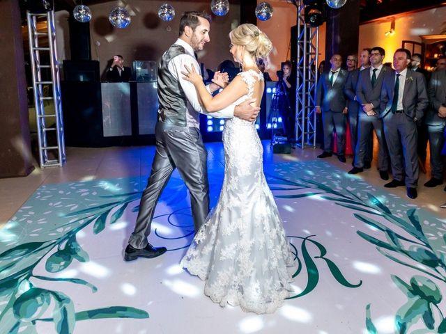 La boda de Ricardo y Andeia en Oviedo, Asturias 16
