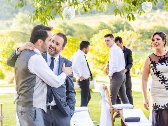 La boda de Ricardo y Andeia en Oviedo, Asturias 18
