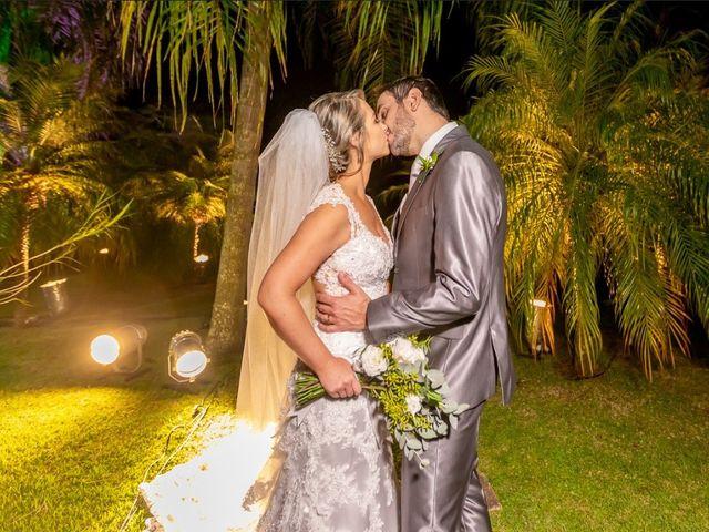 La boda de Ricardo y Andeia en Oviedo, Asturias 1