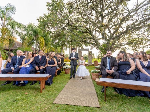 La boda de Ricardo y Andeia en Oviedo, Asturias 19