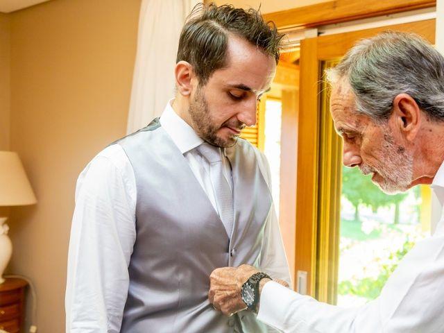 La boda de Ricardo y Andeia en Oviedo, Asturias 23