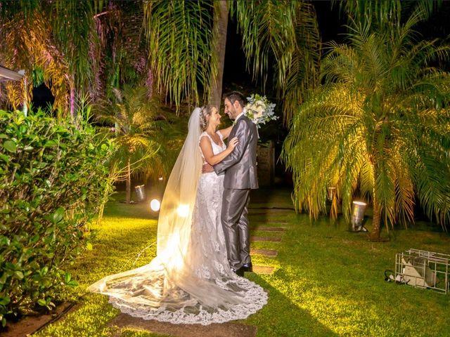 La boda de Ricardo y Andeia en Oviedo, Asturias 24