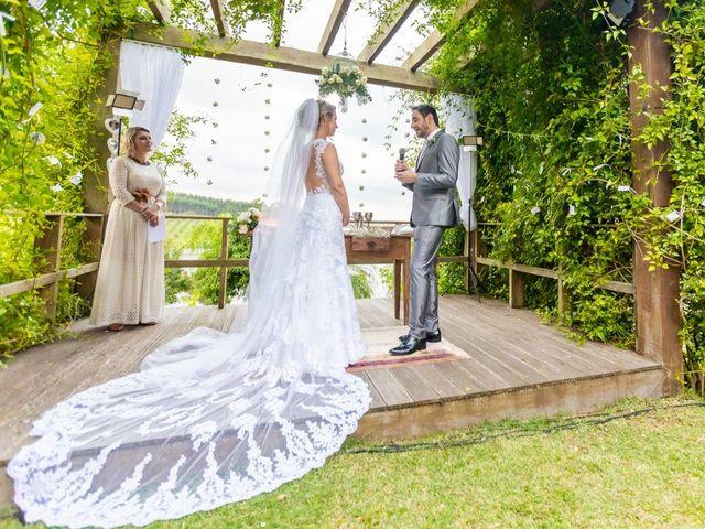 La boda de Ricardo y Andeia en Oviedo, Asturias 26