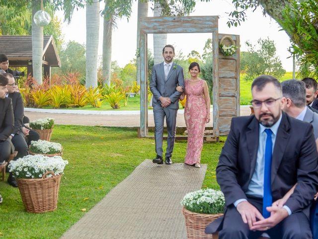 La boda de Ricardo y Andeia en Oviedo, Asturias 28