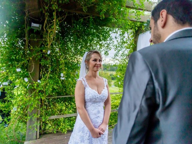 La boda de Ricardo y Andeia en Oviedo, Asturias 33