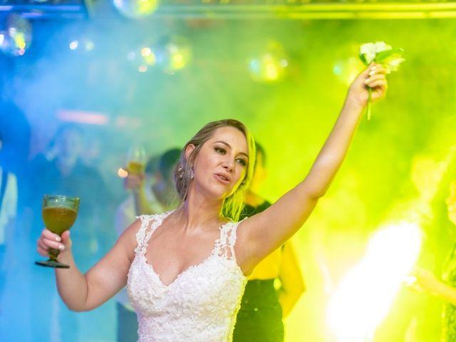 La boda de Ricardo y Andeia en Oviedo, Asturias 35