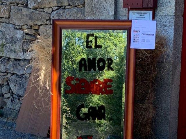 La boda de Daniel y Brenda en Monforte de Lemos, Lugo 4