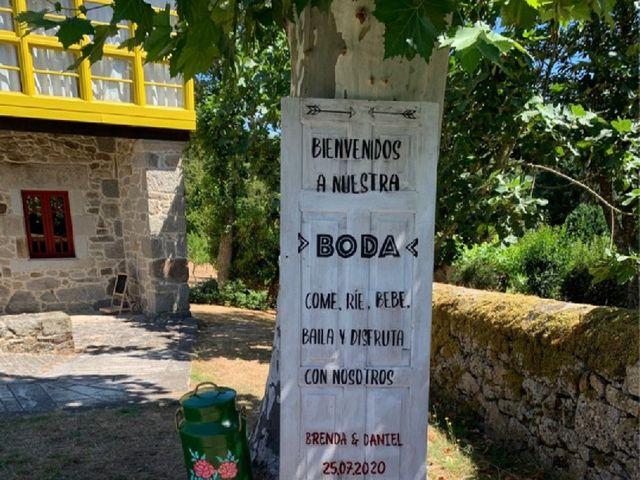 La boda de Daniel y Brenda en Monforte de Lemos, Lugo 5