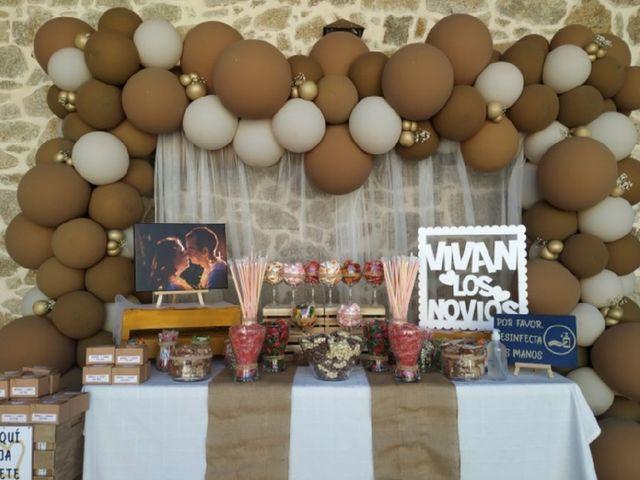 La boda de Daniel y Brenda en Monforte de Lemos, Lugo 2
