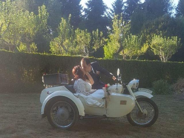 La boda de Daniel y Brenda en Monforte de Lemos, Lugo 15