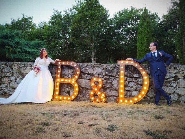 La boda de Brenda y Daniel
