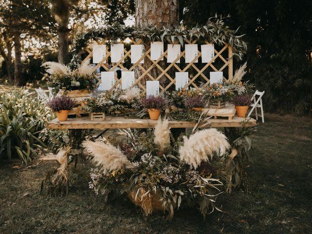 La boda de Fernando y Paloma en Beniarbeig, Alicante 28