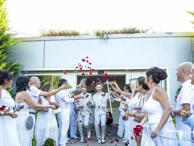 La boda de Jolti y Carlos en Vallfogona De Balaguer, Lleida 5