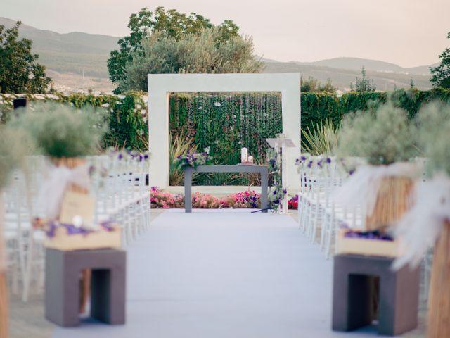 La boda de Jonathan y Manuel en Granada, Granada 3
