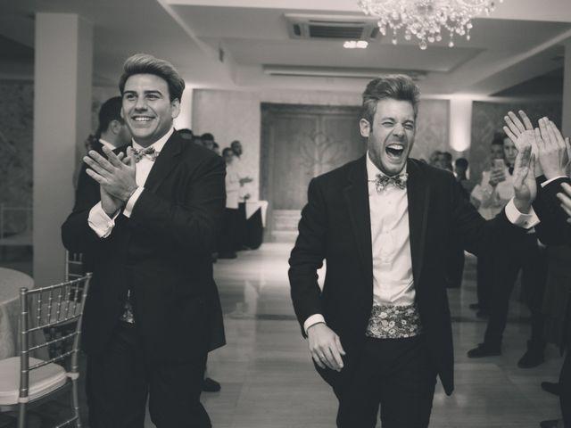 La boda de Manuel y Jonathan