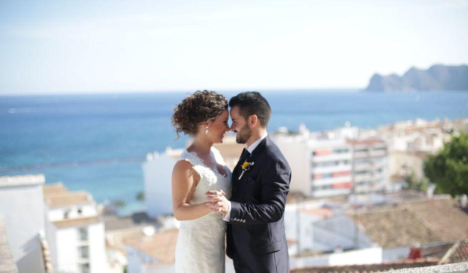 La boda de Cristina y Omar  en Petrer, Alicante