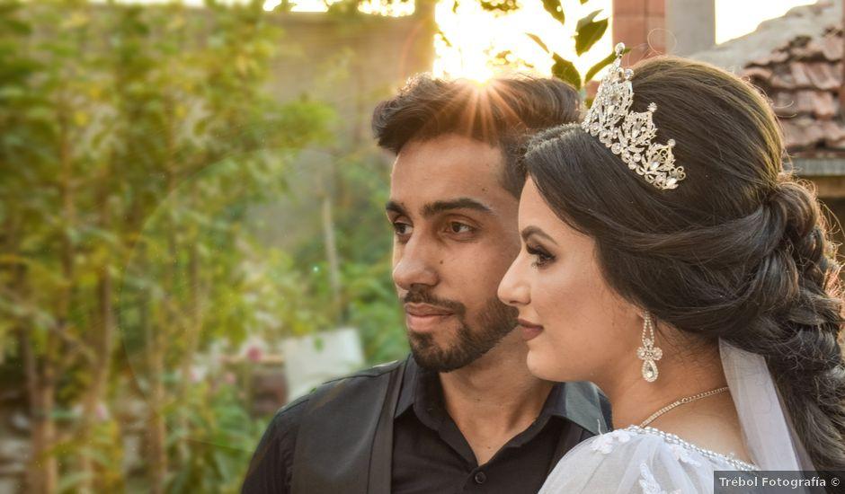 La boda de Sibel y Ali en Alacant/alicante, Alicante