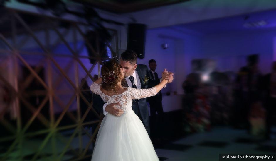 La boda de Sergio y Beatriz en Aranjuez, Madrid
