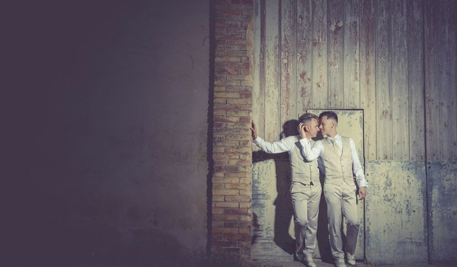 La boda de Jolti y Carlos en Vallfogona De Balaguer, Lleida