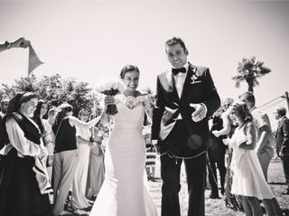 La boda de Vero y Dani 2