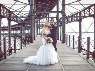 La boda de Silvia y Nacho 1