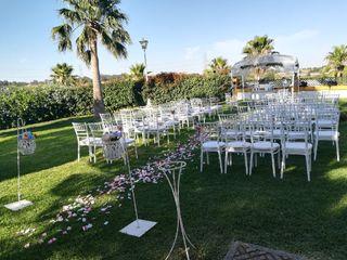 La boda de Mar y Luis 3