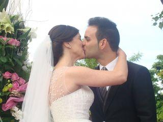 La boda de Juan Manuel  y Carla