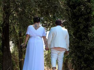 La boda de Nerea y Diana 2