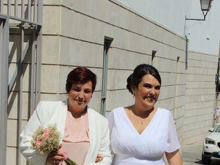 La boda de Nerea y Diana 3