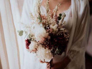 La boda de Sofía y Elena 3