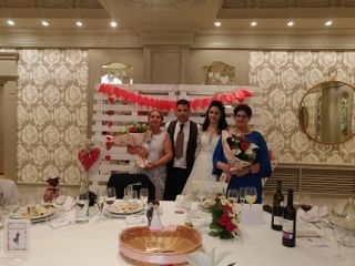 La boda de Jose y Verónica