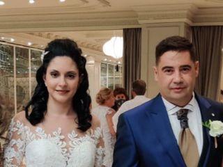 La boda de Jose y Verónica  2