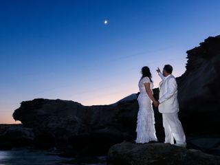 La boda de Ester y Rodrigo